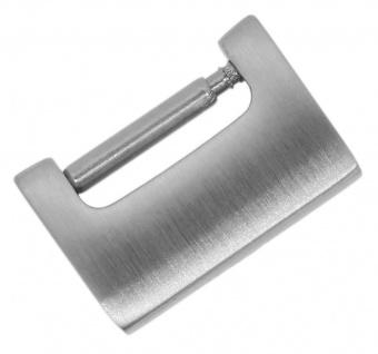 Casio | Schließenanstoß für Armband aus Edelstahl | für G-Shock GW-810D-1VER