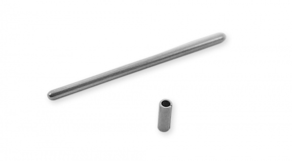 Casio Edifice 1 x Bandstift und Hülse EQW-M1000D EQW-M1000SV EQW-M1000