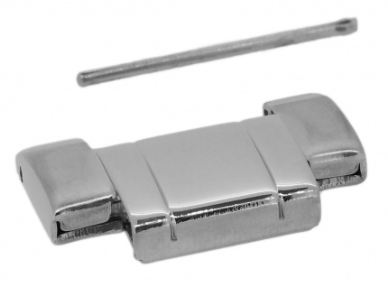 Casio Edifice 1 x Ersatzglied Link silbern ERA-600D ERA-600 ERA-600D-1A9V