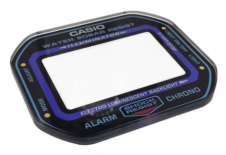 Casio G-Shock Mineral - / Ersatzglas mehrfarbig DW-5600THS-1 DW-5600THS DW-5600