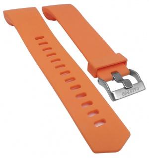 Calypso Smartwatchband 23mm orange Kunststoff K8500 K8500/3