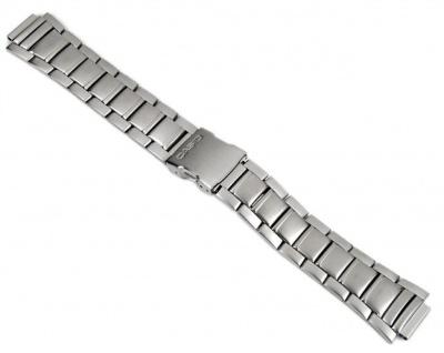 Casio Uhrenarmband Edelstahl Band für W-213D-1AVES