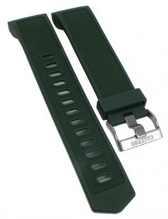 Calypso Ersatzband grün Kunststoff Spezial Anstoß K8500 K8501 K8502/4