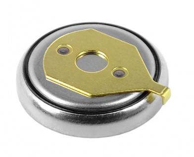 Panasonic Knopfzelle Akku Batterie MT920 Lithium Ionen (LiIon) Fähnchen 295-5600
