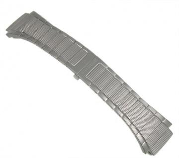 Junghans Mega 1000 Uhrenarmband Titan Band 026/2800