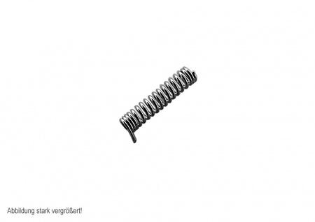 Casio Uhren Ersatzteil Feder Coil-Spring 2117-1 10297650