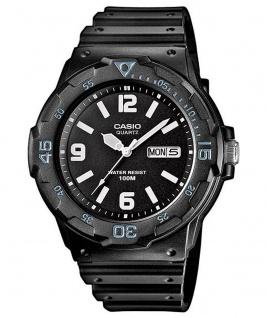 Casio Collection Herren-Armbanduhr Analog Quarz MRW-200H-1B2VEF
