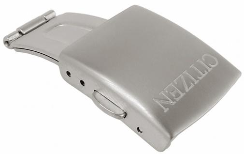 Citizen Herre Chronograph Eco-Drive Ersatzschließe Titanium 20mm CA0200-03E