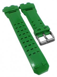 Calypso Watches Ersatzband grün Kunststoff K5592 K5592/6 K5593