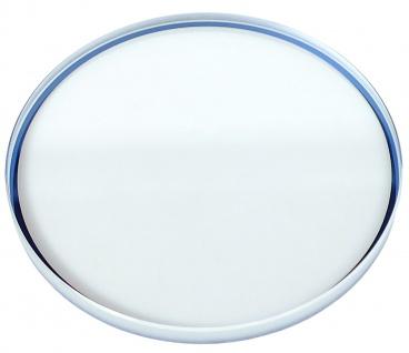 Casio Edifice Chronograph Uhrenglas Mineralglas rund Glas Ersatzglas EQS-600D EQS-600