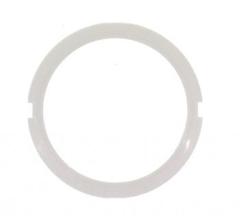 Casio Bezel Ring weiß aus Kunststoff für Baby-G BGA-230 BGA-230SG
