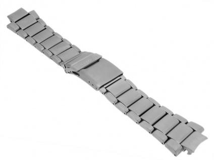 Citizen Uhrenarmband Titan Band Titanband BN0016-55L BN0016
