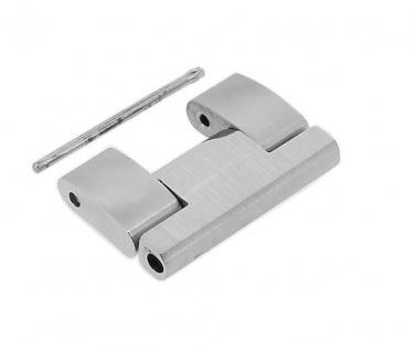 Casio Ersatzglied Schließenanstoß für Armband aus Edelstahl für Edifice EF-527D