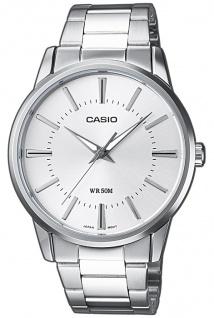 Casio Collection Herrenuhr Armbanduhr MTP-1303D-7AVEF