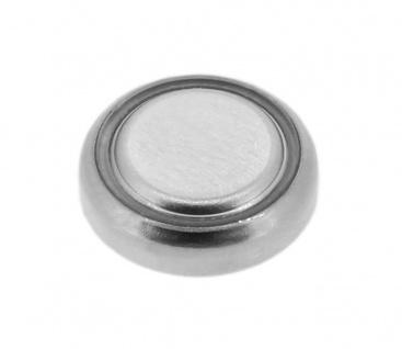 Maxell Knopfzellen SR927SW Batterie 395 Silver 1, 55V Hg 0% für Armbanduhren