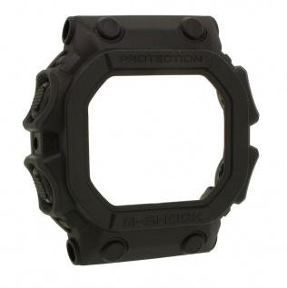 Casio G- Shock Protection Bezel schwarz Kunststoff GX-56BB-1 GX-56BB