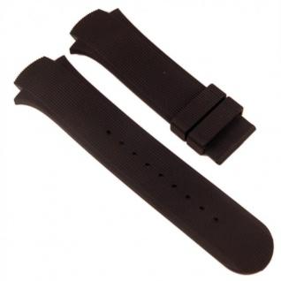 Lotus Ersatzband Uhrenarmband PV Band 18mm Dunkelbraun für L15515/2 L15515