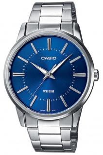 Casio Collection Herrenuhr Armbanduhr MTP-1303D-2AVEF