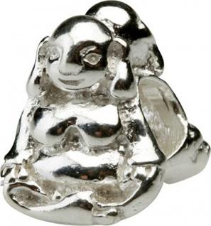 Charlot Borgen Marken Damen Bead Beads Drops Sammelelement 925/-Silber SC-07