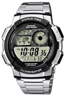 Casio Collection Herren Armbanduhr AE-1000WD-1AVEF