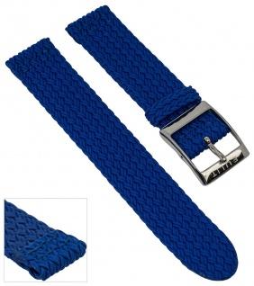 EULIT Perlonband Zweiteliges Band geflochten verschiedene Farben 22mm 42250S - Vorschau 2