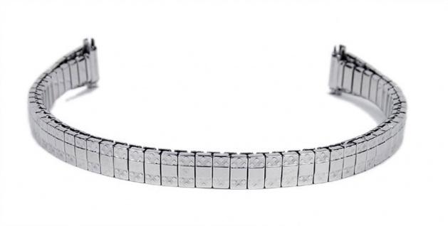 Minott Flexband Zugband Edelstahl Band 8mm 9mm 10mm