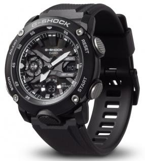 Casio G-Shock Analog /Digital Herrenuhr Resin Hand Moving Funktion GA-2000S-1AER