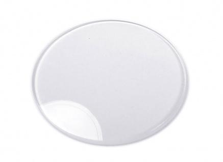 Junghans Uhrenglas Saphirglas flach rund für Mega Solar Ceramic 018/1111