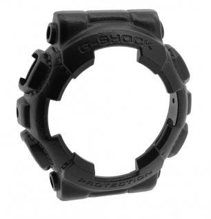 Casio G-Shock Protection Lünette Bezel schwarz GA-100BT-1A / GD-120BT-1 / GA-110BT-1A