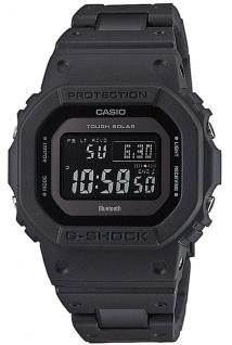 Casio G-Shock Analog-Digital Herrenuhr Flight Log Memory GW-B5600BC-1BER