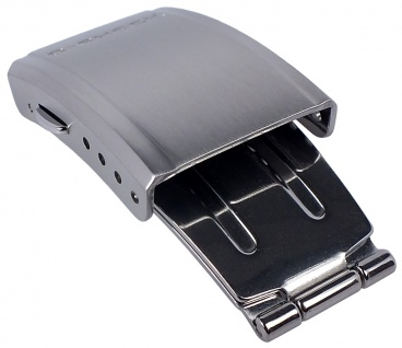 Casio G-Shock Ersatzschließe Faltschließe aus Edeltstahl für GST-210D GST-W100D GST-W110D GST-W310D