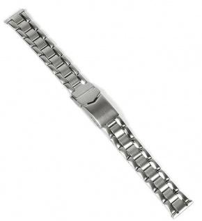 Minott Uhrenarmband Edelstahl Band 16mm 22426S