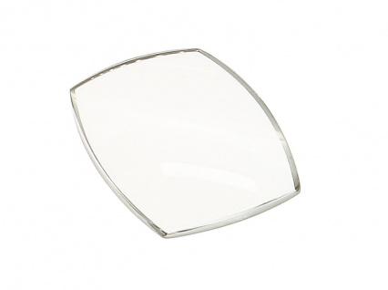 Festina Uhrenglas Mineralglas Ersatzglas gewölbt mit gerundeten Rändern F16593