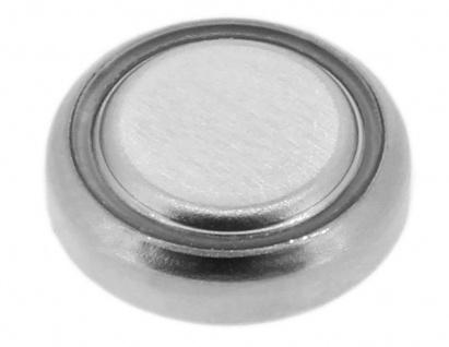 Alkaline Knopfzelle LR43 u.a. für Taschenrechner Batterie 1, 5 V > Hg 0%