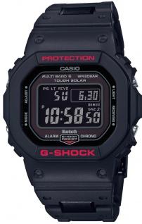 Casio G-Shock Analog-Digital Herrenuhr Flight Log Memory GW-B5600HR-1ER