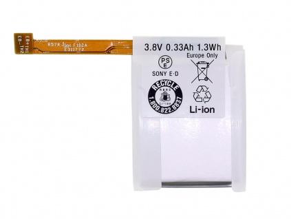 Sony Batterie | Akku Lithium passend zu Casio Smart Outdoor Watch WSD-F10