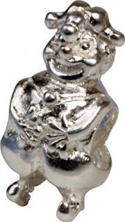 Charlot Borgen Marken Damen Bead Beads Drops Sammelelement 925/-Silber SC-50
