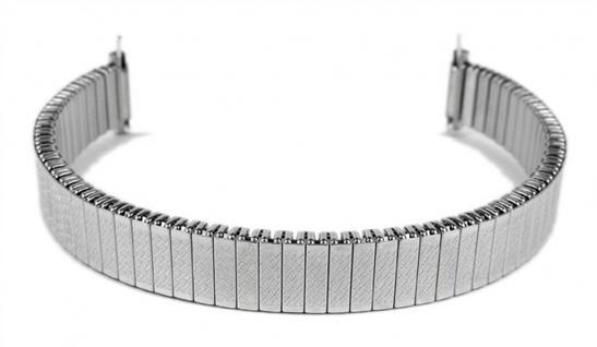 Minott Flexband Zugband Ersatzband Edelstahl Band 10mm - 12mm