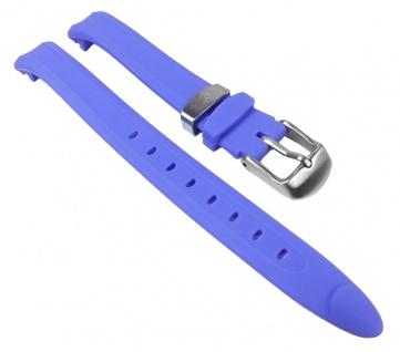 Calypso Uhrenarmband PV Band Blau für Kinderuhr K5163/A K5163