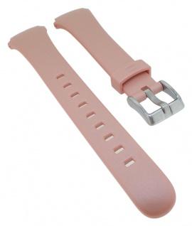 Calypso Damen Ersatzband Kunststoff rosa Spezialanstoß K5714/5 K5716 K5714