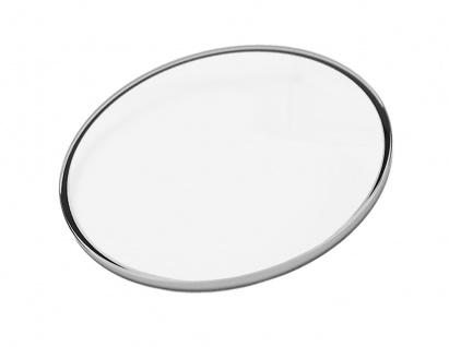 Festina Uhrenglas Mineralglas geschliffener Rand rund Ersatzglas flach F16882 F16881
