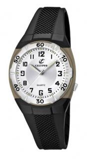 Calypso Kinderuhr - Jugend - Armbanduhr K5215/1