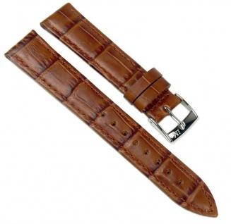 Morellato Bolle Uhrenarmband Kalbsleder Band Perlkupfer 18mm 20138S