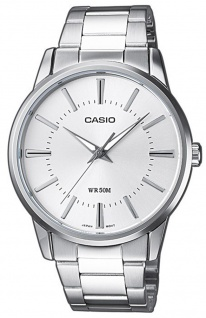 Casio Collection Herrenuhr Armbanduhr MTP-1303PD-7AVEF