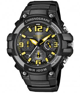 Casio Collection Analoge Herren Armbanduhr MCW-100H-9AVEF