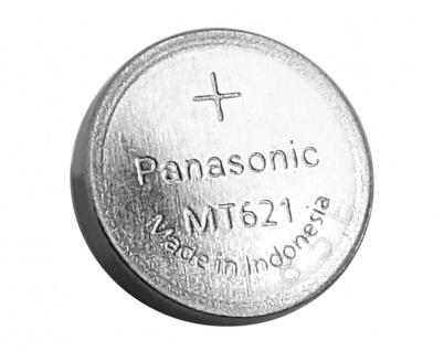 Akku Panasonic MT621 Knopfzelle Batterie Akku Kondensator MTP-VS02G MTP-VS02D