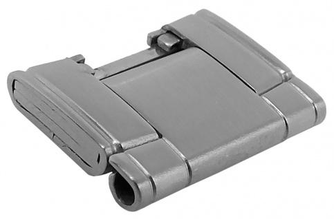 Casio Bandglied für Armband aus Edelstahl für AW-80D AW-82D