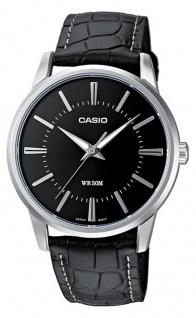 Casio Collection Herrenuhr Armbanduhr MTP-1303L-1AVEF