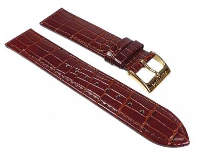 Festina Uhrenarmband Leder Band 21mm für F16478 - Variantenartikel