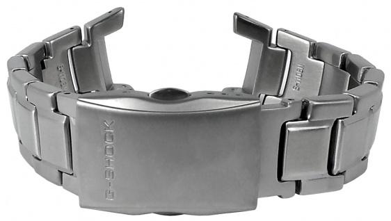 Casio Uhrenarmband Edelstahl Band für G-Shock MTG-960DE MTG-M900DA